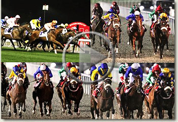 dubai duty free 2010 video