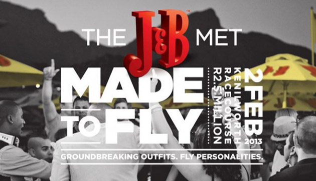 J&B Met - Made To Fly