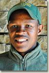 Thabiso Mgoza