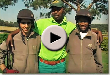 thabiso mgoza and ricardo christian video