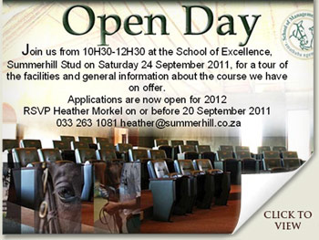 School Of Excellence Open Day