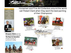 robert clark website link