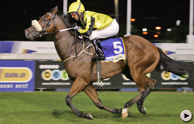 Cape Royal - In Full Flight Handicap