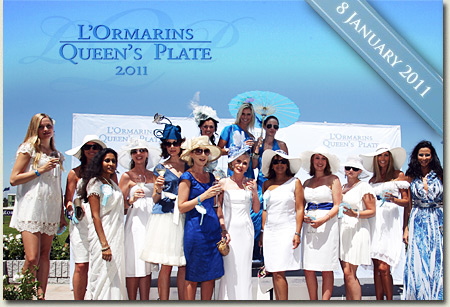 fashion at the lormarins queens plate 2010