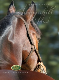 summerhill sires brochure 2007