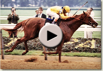 coastal 1979 belmont stakes video