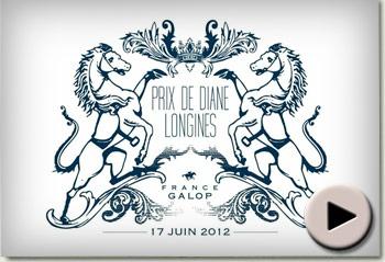 Prix de Diane Longines 2012