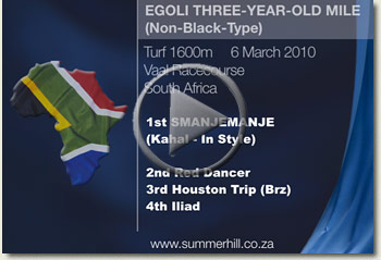 smanjemanje egoli three year old mile video