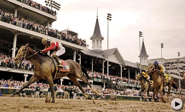 Orb - Kentucky Derby
