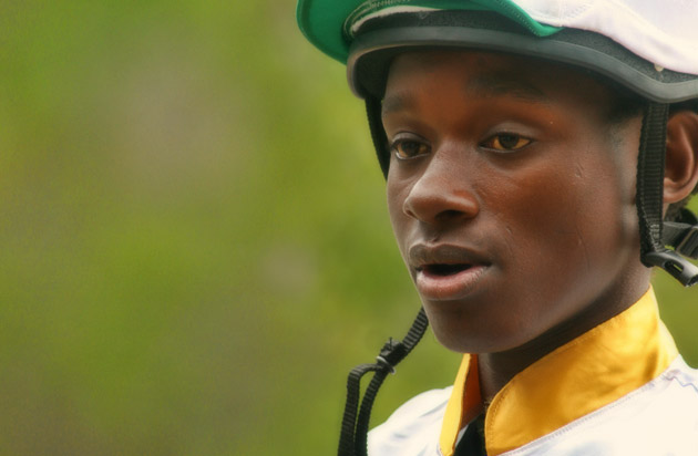 Bheki Ndawonde Jockey