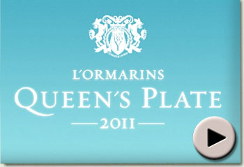 l'ormarins queen's plate 2011 promotion video