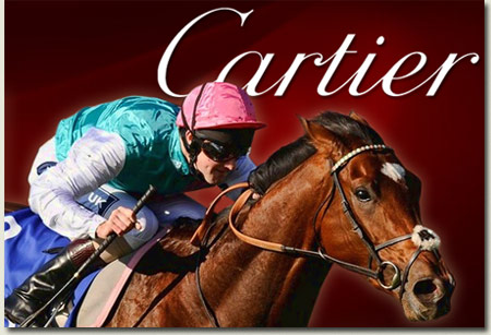 Frankel Cartier Racing Awards