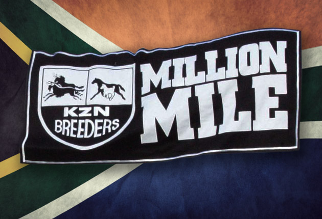 kzn breeders million mile