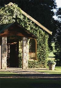 hartford house chapel