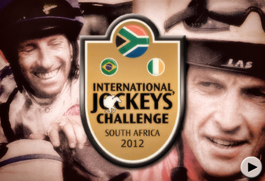 International Jockeys' Challenge 2012