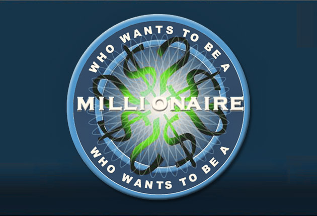 WHO WANTS TO BE A MILLIONAIRE? — Summerhill Stud