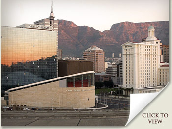 Cape Town Premier Yearling Sale at the Cape Town International Convention Centre