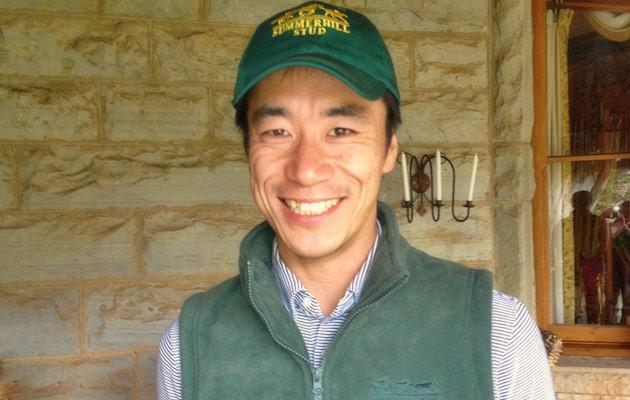 Yusuke Tsukhara