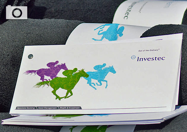Investec Stallion Day 2013