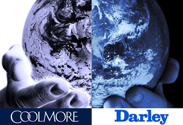 Coolmore vs Darley War