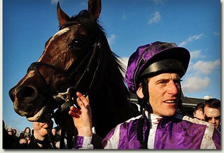 st nicholas abbey and johnny murtagh