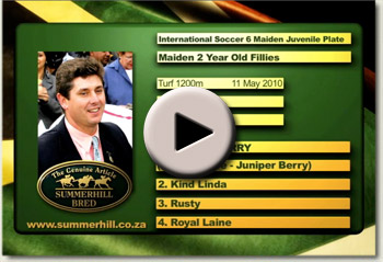 boysenberry maiden juvenile plate video