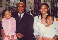 lesotho royal family