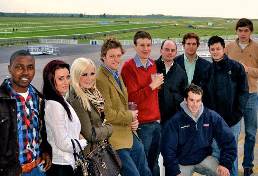 National Stud Students