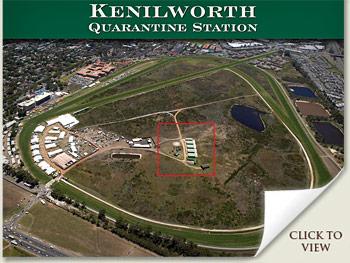 Kenilworth Quarantine Station South Africa