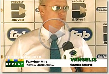 vangelis fairview mile video