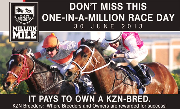 KZN Breeders Race Day