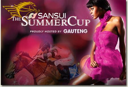 Sansui Summer Cup