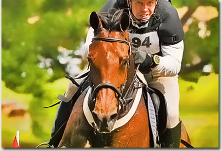 South African Eventing Championships