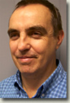 David Thiselton