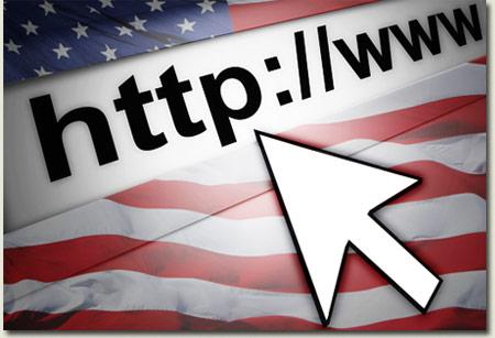 USA Internet