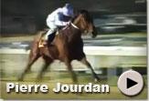 Pierre Jourdan - Vodacom Durban July Gallops