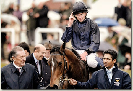 Homecoming Queen - QIPCO 1000 Guineas