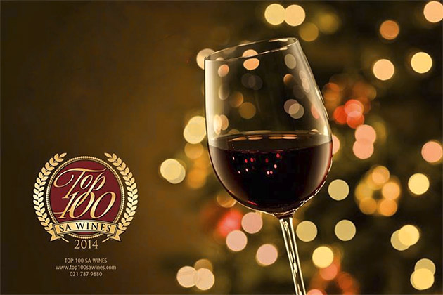 Top 100 SA Wines Awards