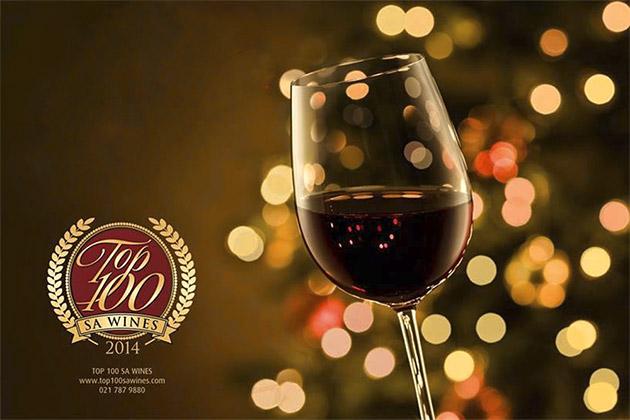 Top 100 SA Wines Awards