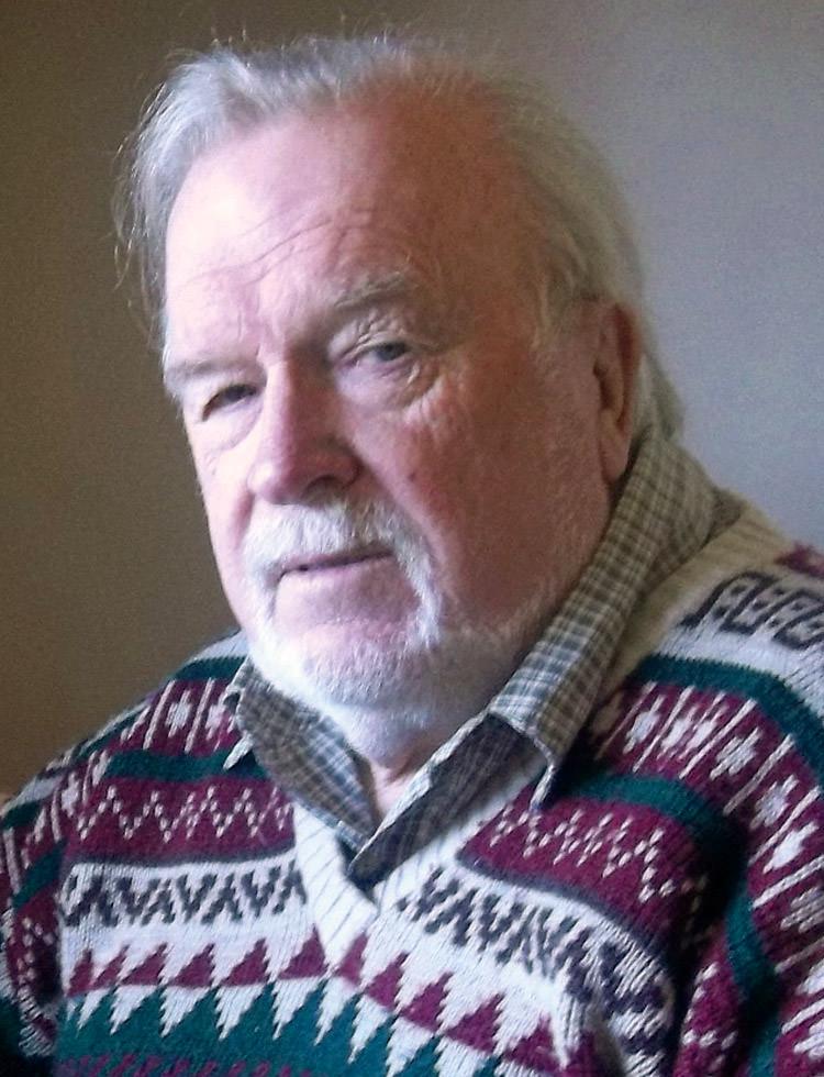 David Mickleburgh