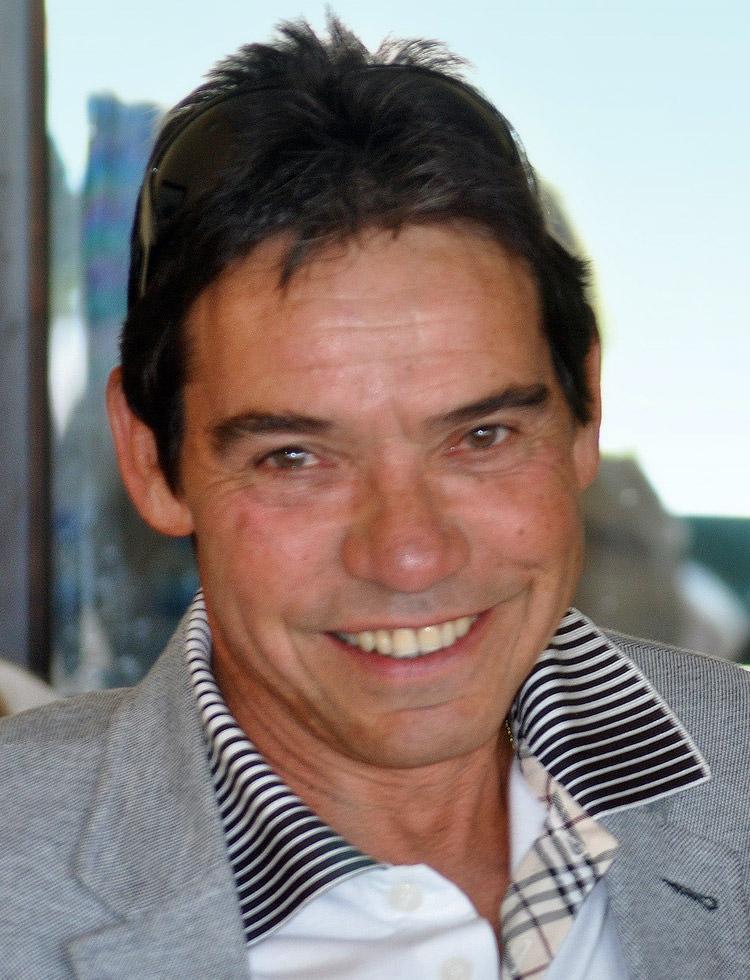 Robbie Hill