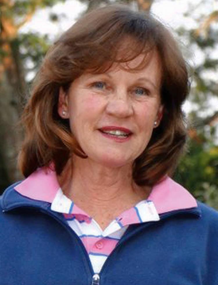 Gail Wray