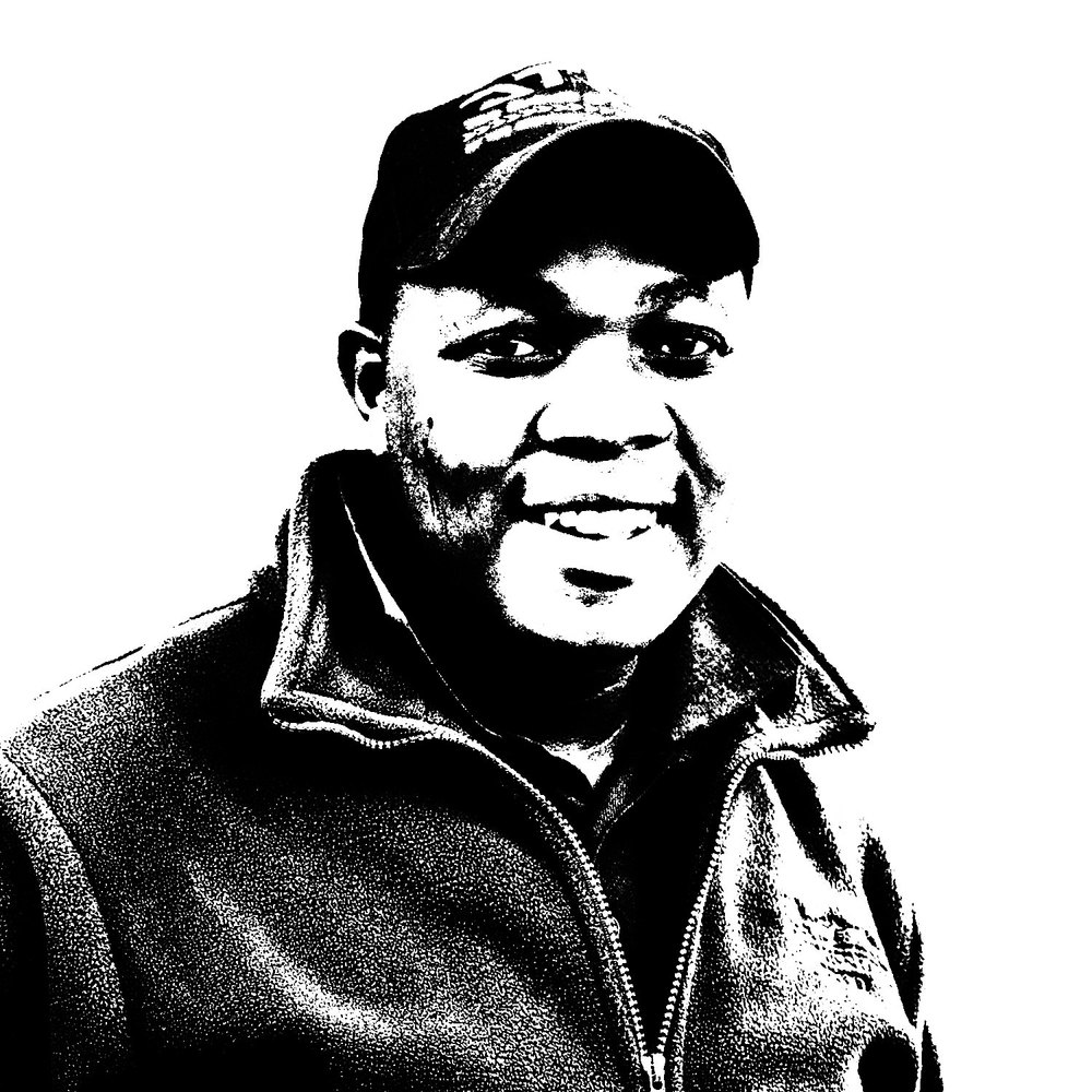 Sibonelo Zuma
