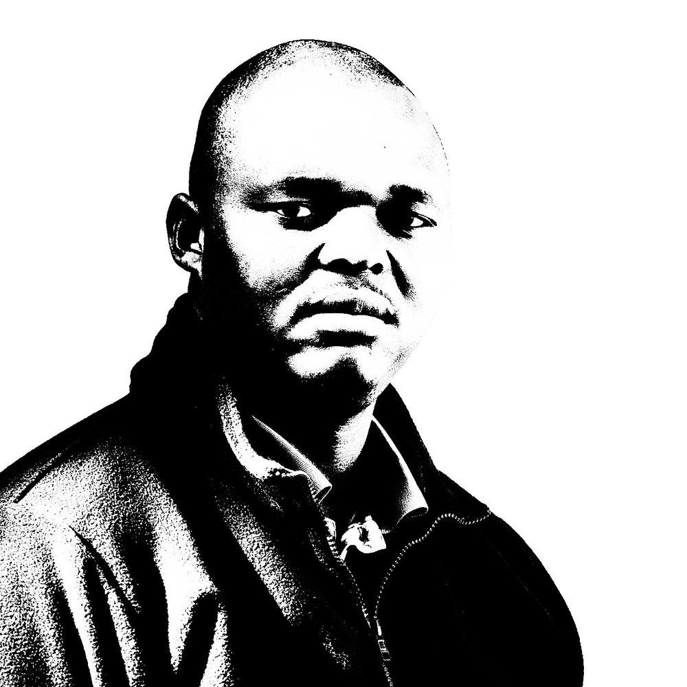 Sibusiso Cele