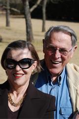 Alan and Brenda Magid