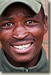 Thembinkosi Nxumalo