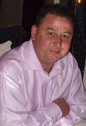 Bob Yearham