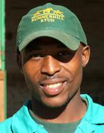 Prince Mdunjane