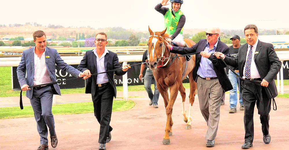 Rich Girl - Emperors Palace Ready To Run Cup / JC Photographics (p)