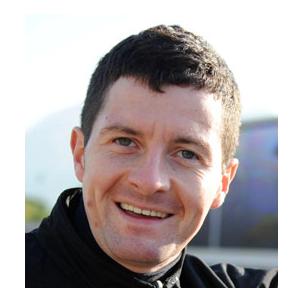Colm O'Donoghue